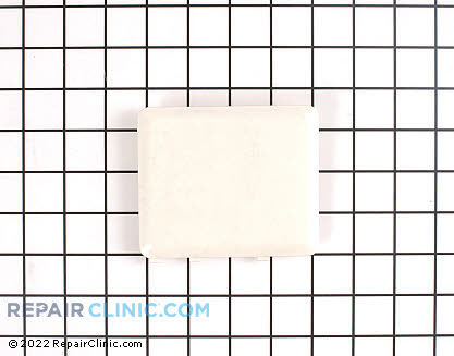 Waveguide Cover 40QBP4149