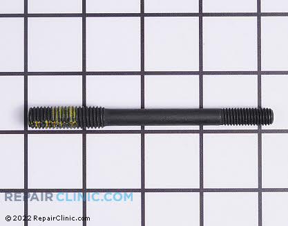 Stud Bolt, Kohler Engines Genuine OEM  24 072 09-S - $3.15