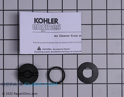 Knob 54 755 01-S Main Product View