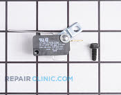 Safety Switch - Part # 1610816 Mfg Part # 499421
