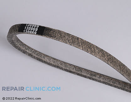 Belt: V-Belt (Genuine OEM)  130969
