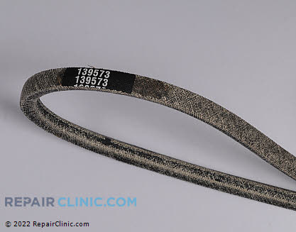 Belt: V-Belt (Genuine OEM)  139573 - $25.25