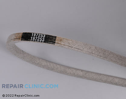 Belt: V-Belt (Genuine OEM)  197253