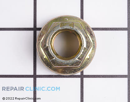 Flange Nut (Genuine OEM)  400234 - $3.75
