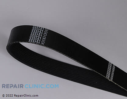 Murray Ribbed Belt