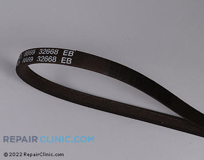 Belt: V-Belt 32668MA         Main Product View