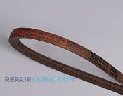 Belt: V-Belt - Part # 1668732 Mfg Part # 37X111MA