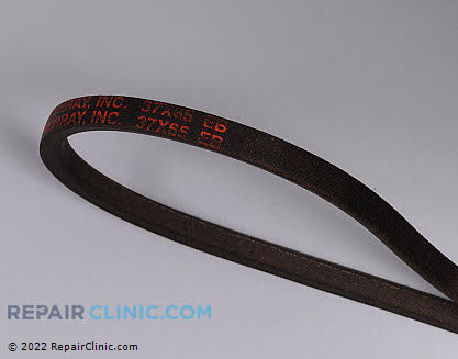 Belt: V-Belt, Briggs & Stratton Genuine OEM  37X65MA - $10.25