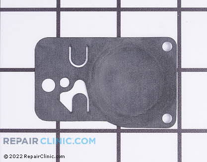 Diaphragm, Briggs & Stratton Genuine OEM  272638S - $3.15