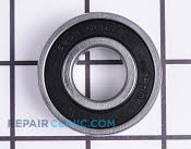 Ball Bearing - Part # 1659394 Mfg Part # 110485X