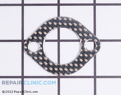 Exhaust Gasket, Briggs & Stratton Genuine OEM  691881 - $4.75