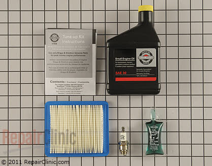 Tune Up Kit, Briggs & Stratton Genuine OEM  5106B