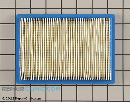 Air Filter, Briggs & Stratton Genuine OEM  397795S