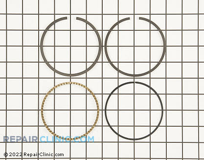 Piston Ring Set, Kohler Engines Genuine OEM  12 108 07-S - $43.95