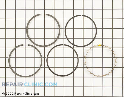 Piston Ring Set, Kohler Engines Genuine OEM  235287-S