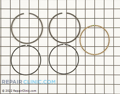 Piston Ring Set, Kohler Engines Genuine OEM  24 108 18-S - $79.00