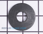 Washer - Part # 1668724 Mfg Part # 17X166MA