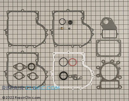Gasket Set, Briggs & Stratton Genuine OEM  495993