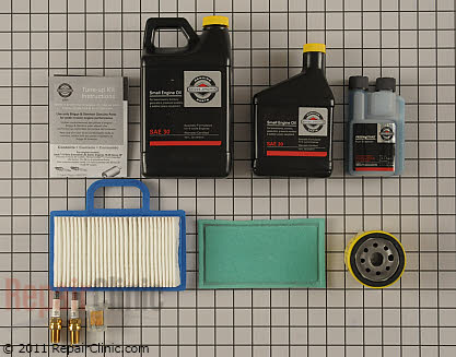 Tune Up Kit, Briggs & Stratton Genuine OEM  5111B