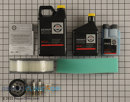 Tune Up Kit, Briggs & Stratton Genuine OEM  5119B