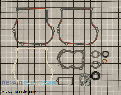 Gasket Set, Briggs & Stratton Genuine OEM  555210