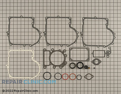 Gasket Set, Briggs & Stratton Genuine OEM  690189
