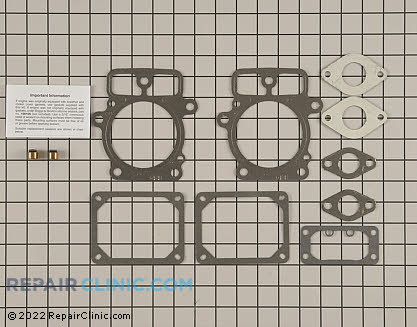 Gasket Set, Briggs & Stratton Genuine OEM  694013