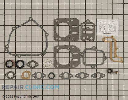 Gasket Set, Briggs & Stratton Genuine OEM  791797