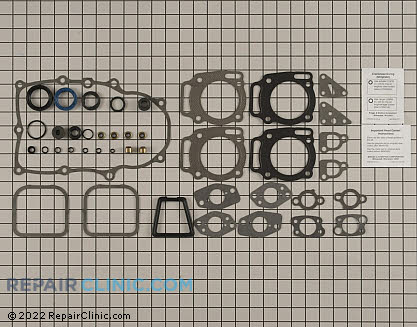 Gasket Set, Briggs & Stratton Genuine OEM  808390