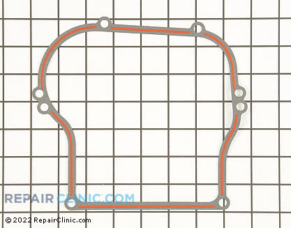 Oil Pan Gasket, Briggs & Stratton Genuine OEM  555237