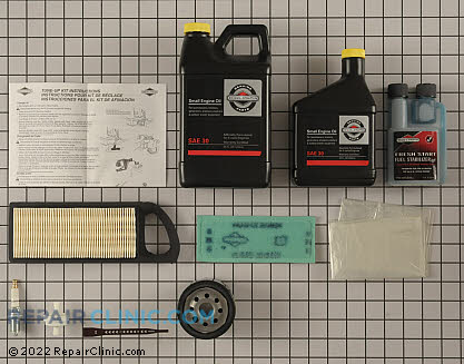 Tune Up Kit, Briggs & Stratton Genuine OEM  5127B