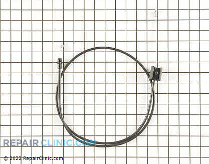 Control Cable 158152          Main Product View