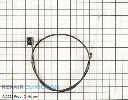Control Cable 176556          Main Product View