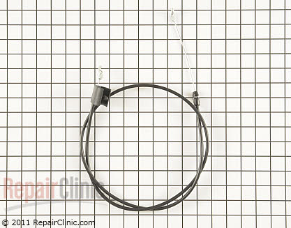Control Cable (Genuine OEM)  183281