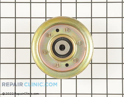Flat Idler Pulley 173438          Main Product View