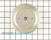 Spindle Pulley - Part # 1659851 Mfg Part # 173436