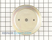 Spindle Pulley - Part # 1660128 Mfg Part # 195945