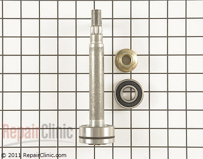 Spindle Shaft (Genuine OEM)  137646, 1659594