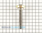 Spindle Shaft - Part # 1660042 Mfg Part # 192872