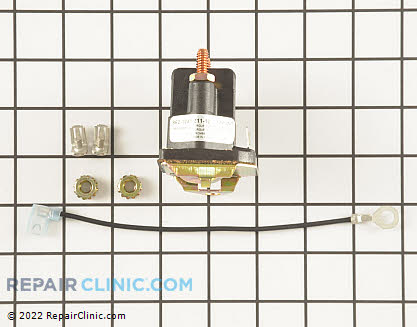 Starter Solenoid 146154          Main Product View
