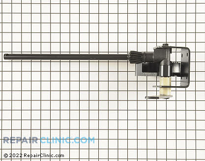 Steering Shaft Assembly (Genuine OEM)  167902