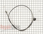 Control Cable - Part # 1668624 Mfg Part # 156581