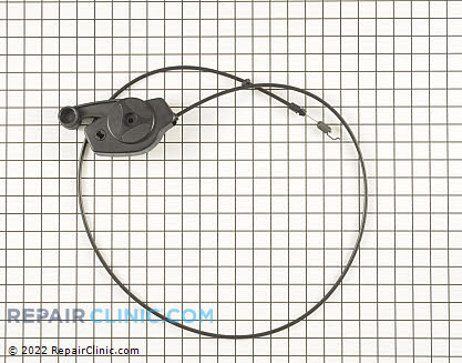 Control Cable (Genuine OEM)  184596, 1668943