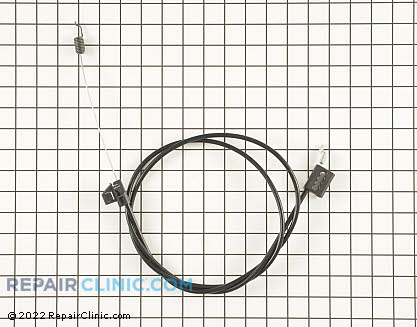 Control Cable (Genuine OEM)  407816 - $22.45