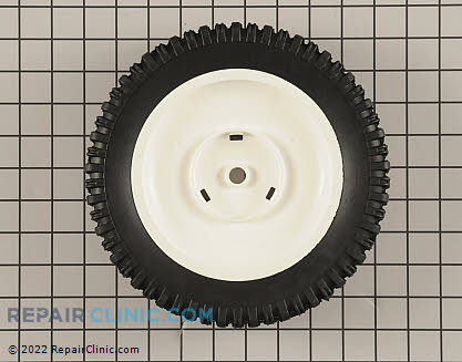 Wheel 151158          Main Product View