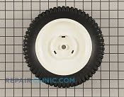Wheel - Part # 1668989 Mfg Part # 151158