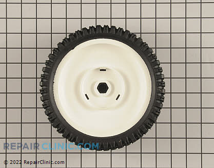 Wheel (Genuine OEM)  180773