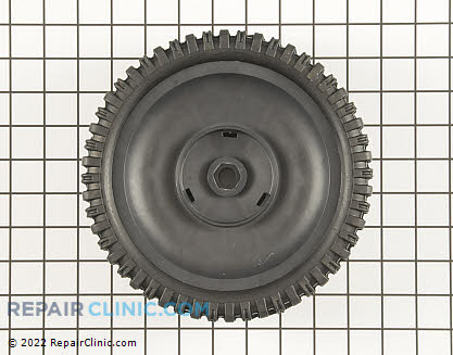 Wheel (Genuine OEM)  180775