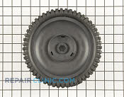 Wheel - Part # 1668623 Mfg Part # 180775