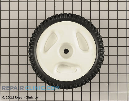 Wheel Assembly (Genuine OEM)  407755X427